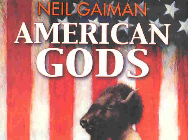 Новости сериалов. «Американские боги»: процесс пошел