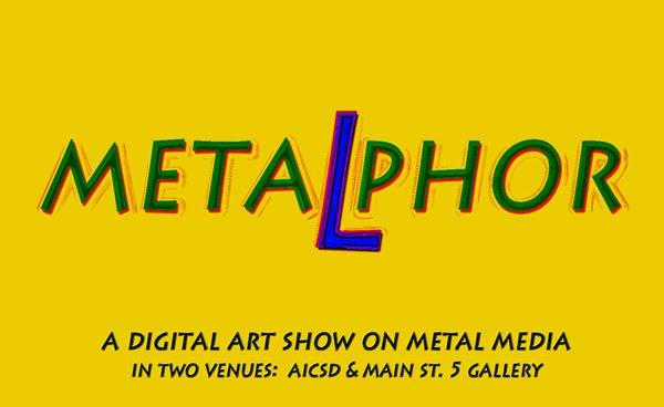 metaLphor