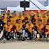Makedonien gewinnt im zweiten Anlauf erstes Eishockeyspiel