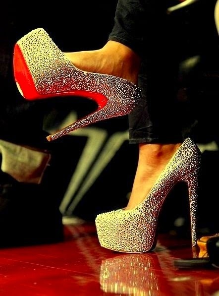 Top 5 Beautiful high Heel