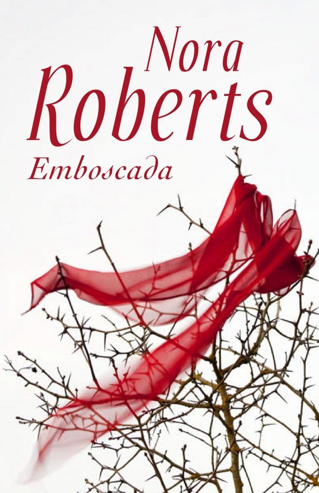 El cementerio de los libros emboscada nora roberts for El jardin olvidado epub