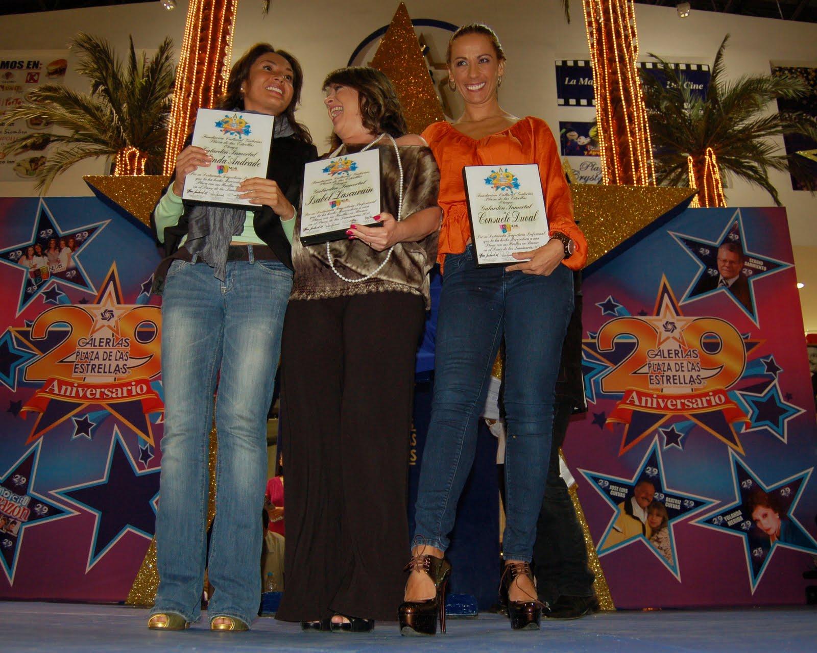 Consuelo Duval Revista H