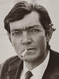 Julio Cortázar, foto por Sara Facio en 1967