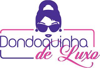 Criação de Logotipo Salão de Beleza