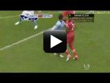 คลิปไฮไลท์ฟุตบอลพรีเมียร์ลีกอังกฤษ 19 ส.ค. 55 | แมนเชสเตอร์ ซิตี 3 - 2 เซาท์แธมป์ตัน