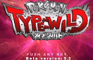 Download POKEMON TYPE WILD 5.3