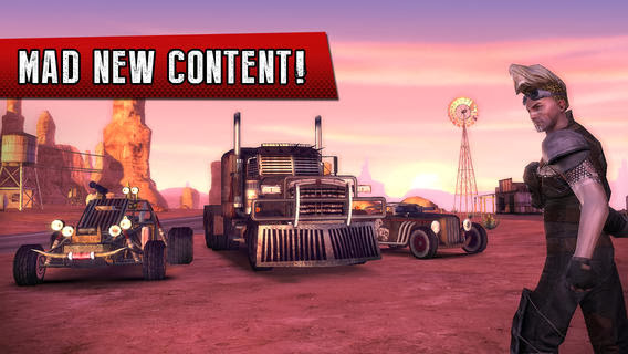 Gangstar Vegas v1.2.3 for iPhone/iPad