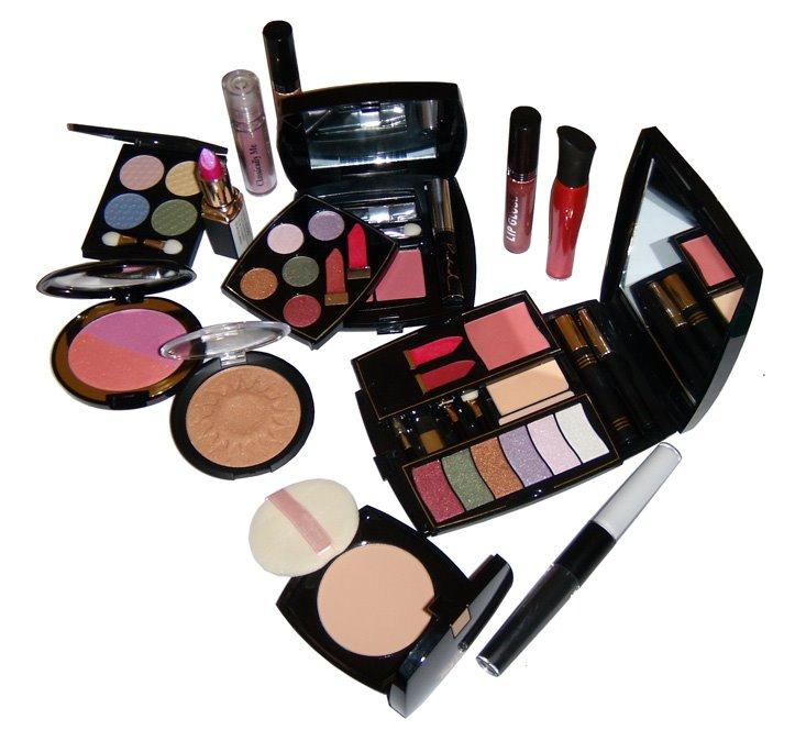 Makeup and Cosmetics