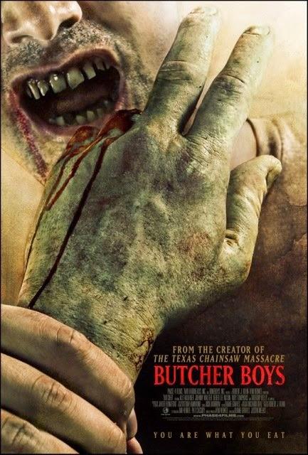 Butcher Boys (2012) tainies online oipeirates