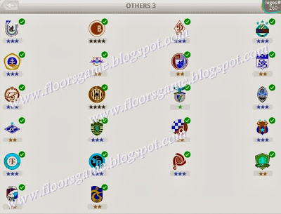 Logo Quiz Football Clubs Other 3 Level 12