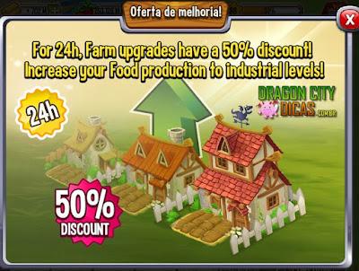 Ofertas da Fazenda - Nova Promoção!