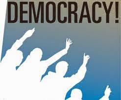 definisi Demokrasi tidak langsung