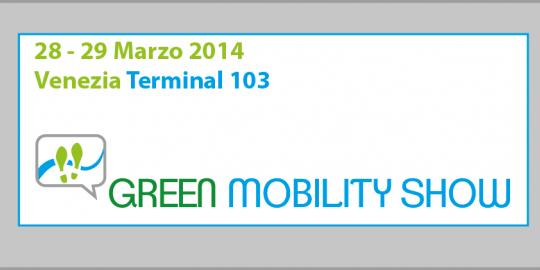 Green Mobility Show: la mobilità sostenibile acquea e terrestre
