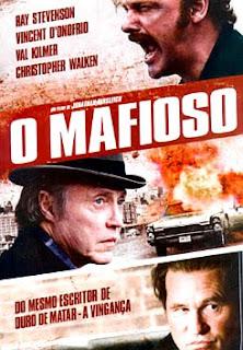 Filme Poster O Mafioso DVDRip XviD Dual Audio & RMVB Dublado