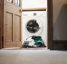 freshen washing machine