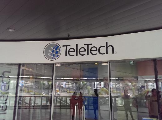 TeleTech Pioneer Mandaluyong