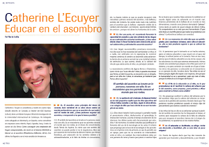 Entrevista en Seleccin Literaria