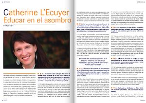 Entrevista en Selección Literaria