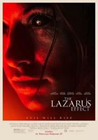 Resucitados (2015) DVDRip Latino