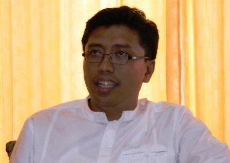 Ketua Badan Promosi Pariwisata Daerah (BPPD)-NTB, Taufan Rahmadi
