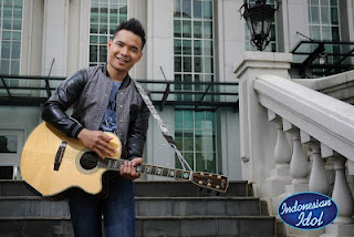 Sandy Indonesian Idol