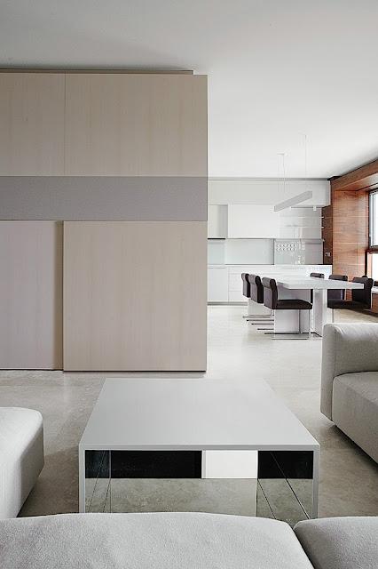 Gambar dan foto Desain Interior Apartemen Minimalis