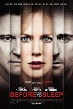 Before I go to sleep (No confíes en nadie) (2014)