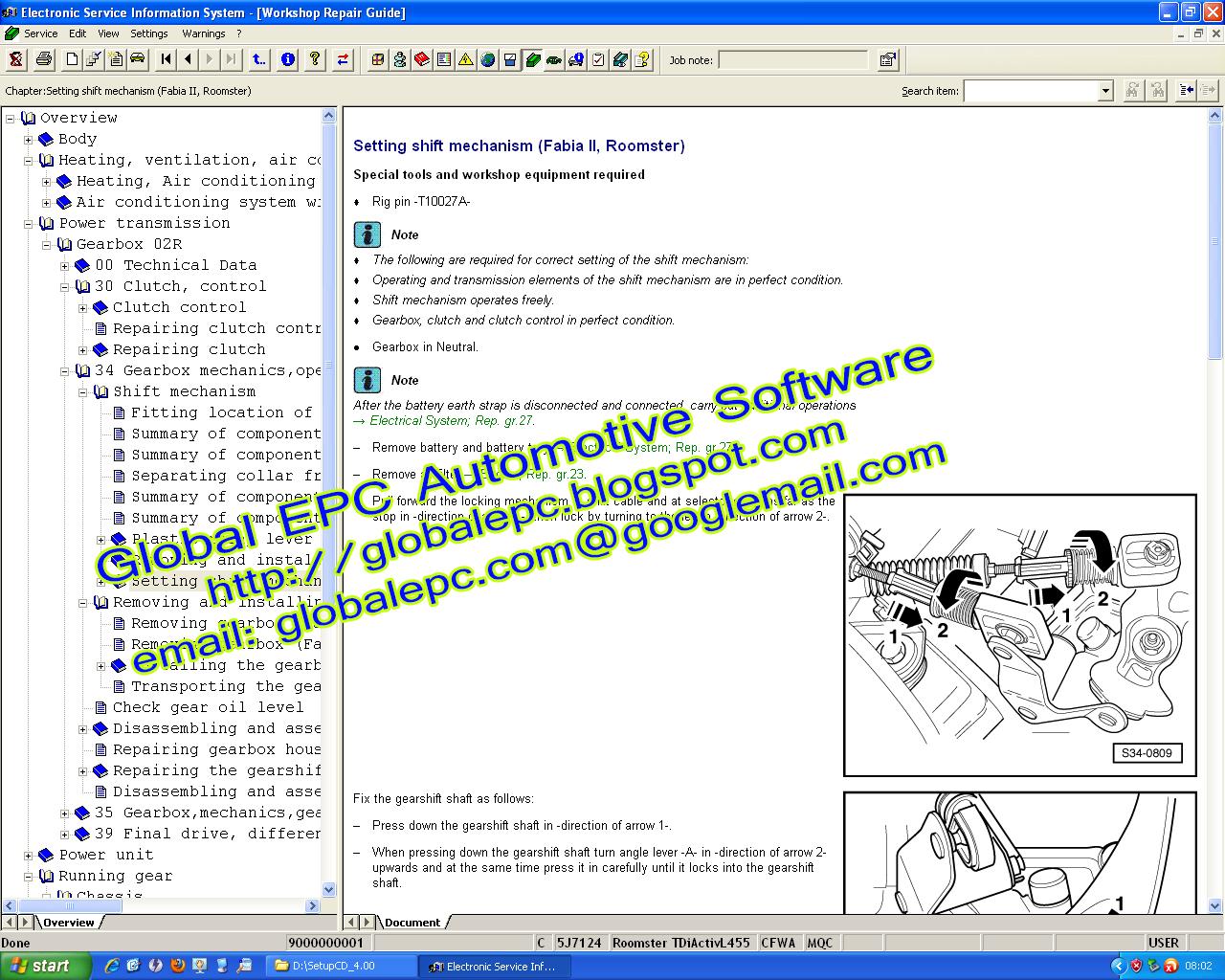 Elsawin Key Generator Download