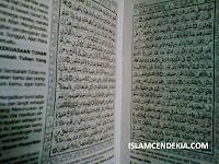 Astagfirullah, Al Quran Ternyata Bid'ah