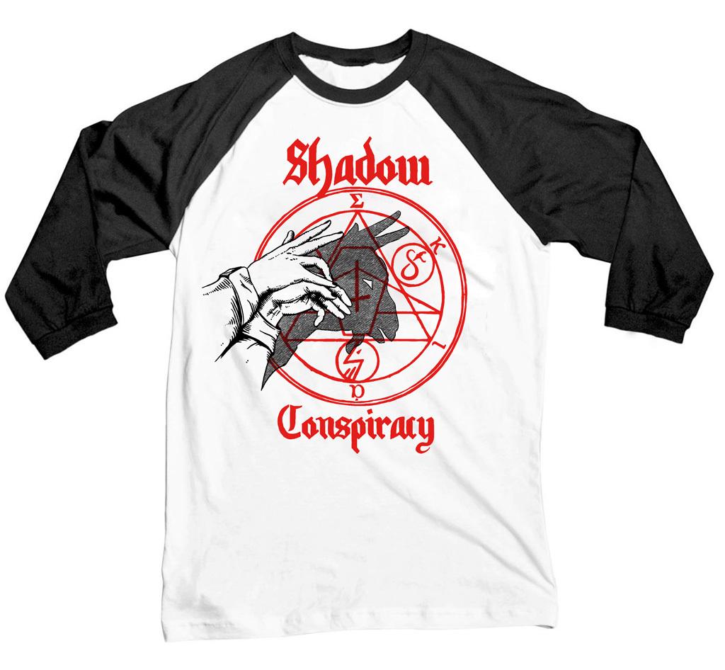 Camisa 3/4 SHADOW magic $70.000