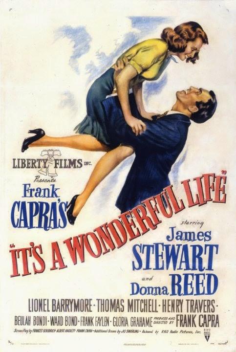 It's a wonderful life Christmas Movies I Love