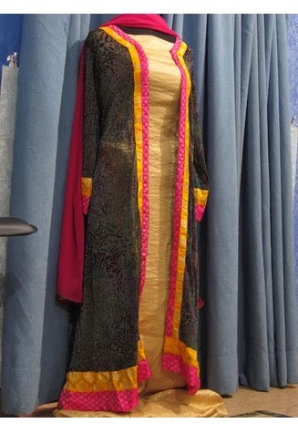new-Pakistani-hand-made-embroidery-dresses-2014