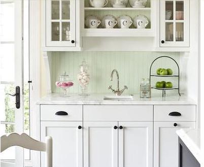 Cocinas integrales cocinas integrales modernas modelos for Diseno muebles para cocina