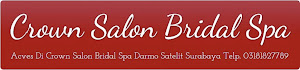 CROWN SALON BRIDAL SPA