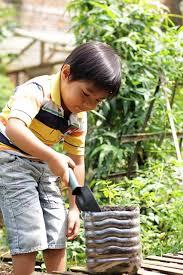 Nutrisi Penting yang Harus Dipenuhi Pada Masa Pertumbuhan Anak