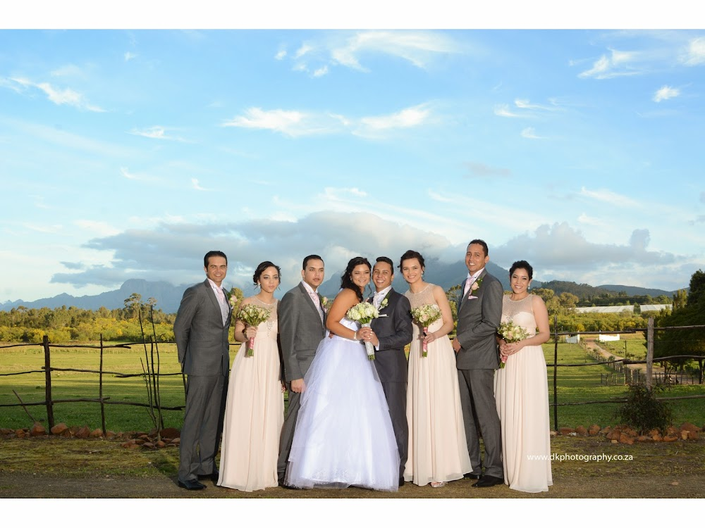 DK Photography WEB-433 Dominic & Melisa's Wedding in Welgelee | Sante Hotel & Spa  Cape Town Wedding photographer