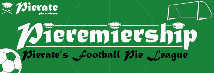 Pieremiership Football Pie Review League