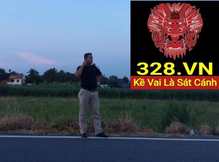 VỆ VƯƠNG 328 - THÁM TỬ 328 Dr ĐĂNG CHO VAY 0813366889