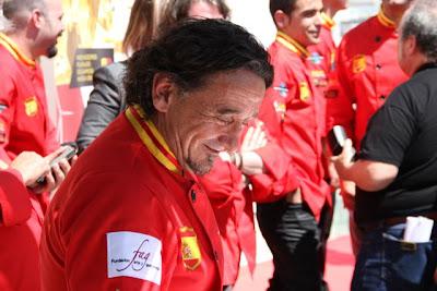 Florencio_Sanchidrian_y_su_equipo_ Blog Esteban Capdevila