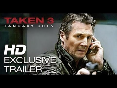 Download Film Taken 3 Full Movie