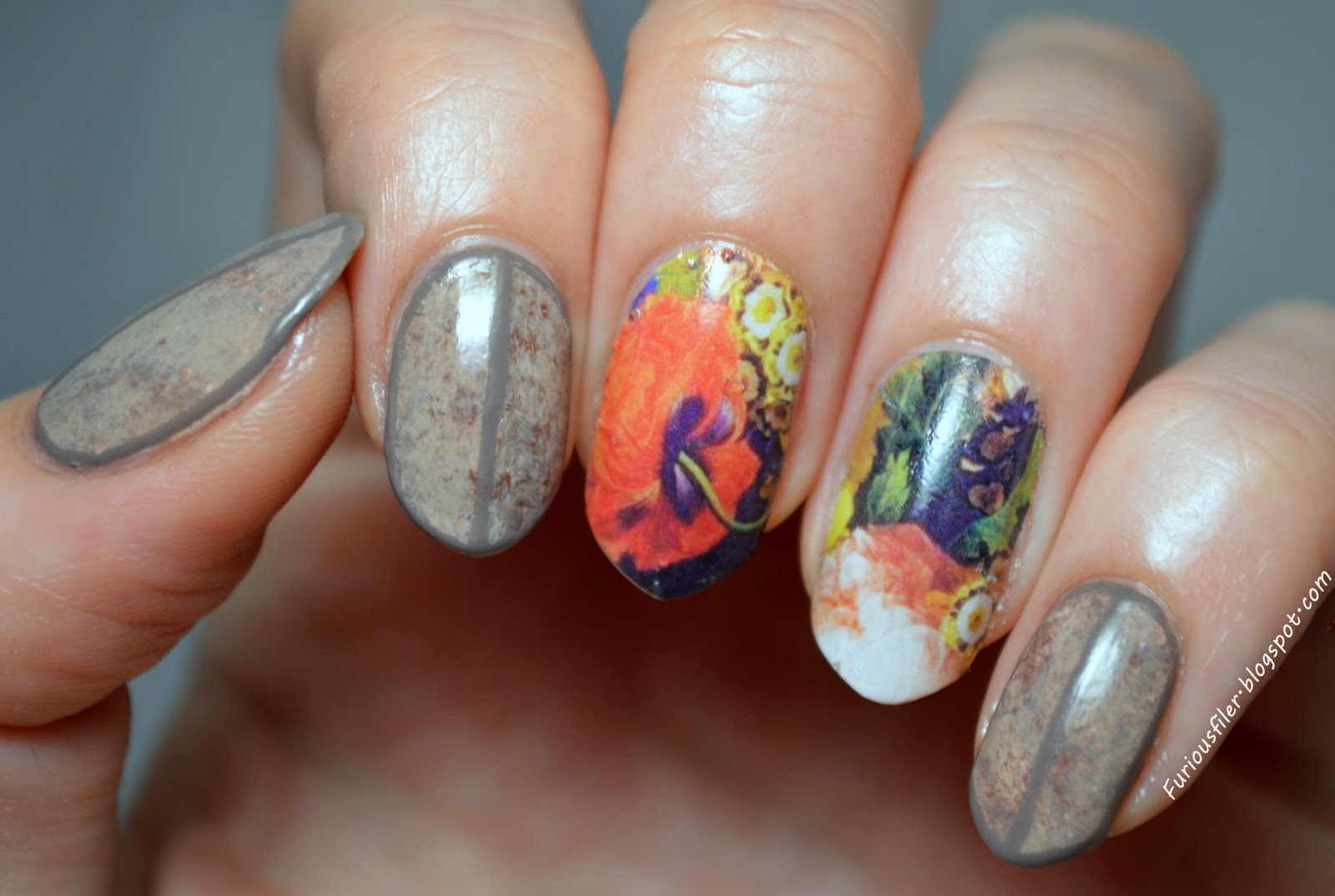 Water decals, bornprettystore, distressed wood, outline