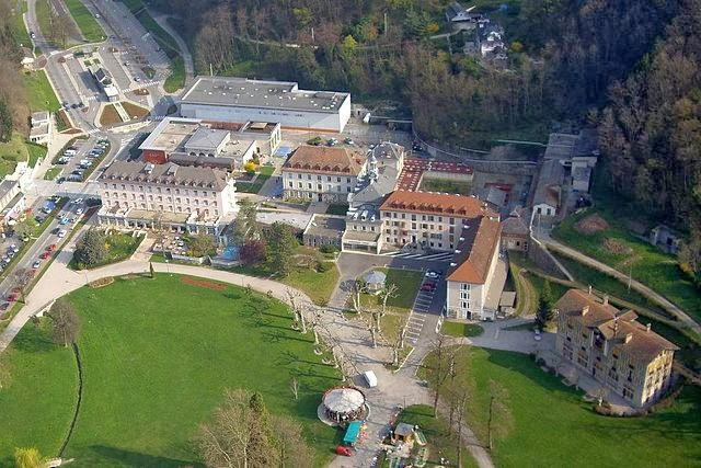 Col de Chamrousse
