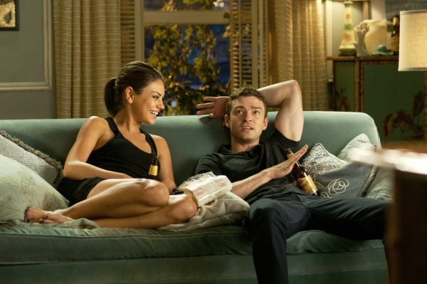 Who Played In Friends With Benefits