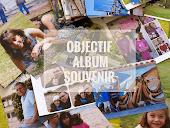 OBJECTIF ALBUM SOUVENIR