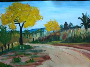 Meu álbum de Artes - Clique na imagem e seja direcionado ao álbum no facebook