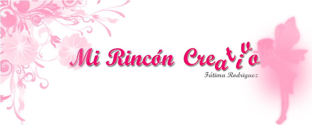 Mi Rincón Creativo