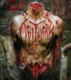 Obituary%2B %2BInked%2BIn%2BBlood%2B(Deluxe%2BEdition) Download CD Obituary   Inked In Blood Deluxe Edition