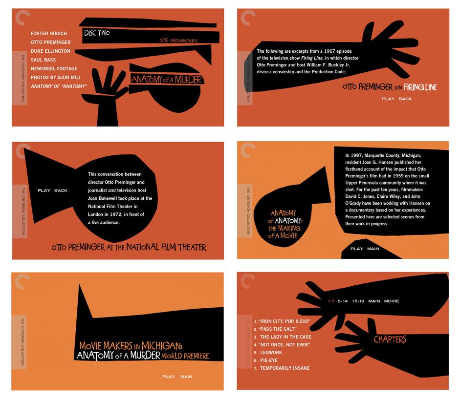 fLOG: Anatomy Of A Murder