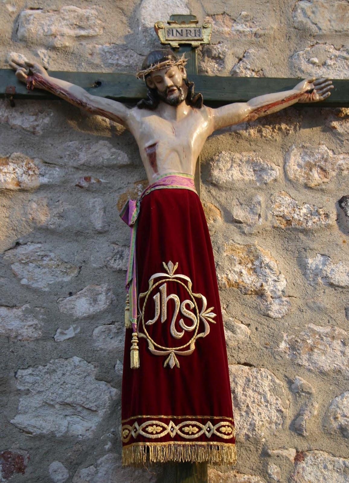 Cristo de Valderrey
