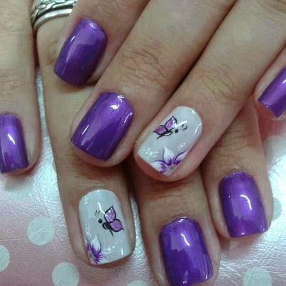 pretty nails art for hand nailsnail art mania  hand